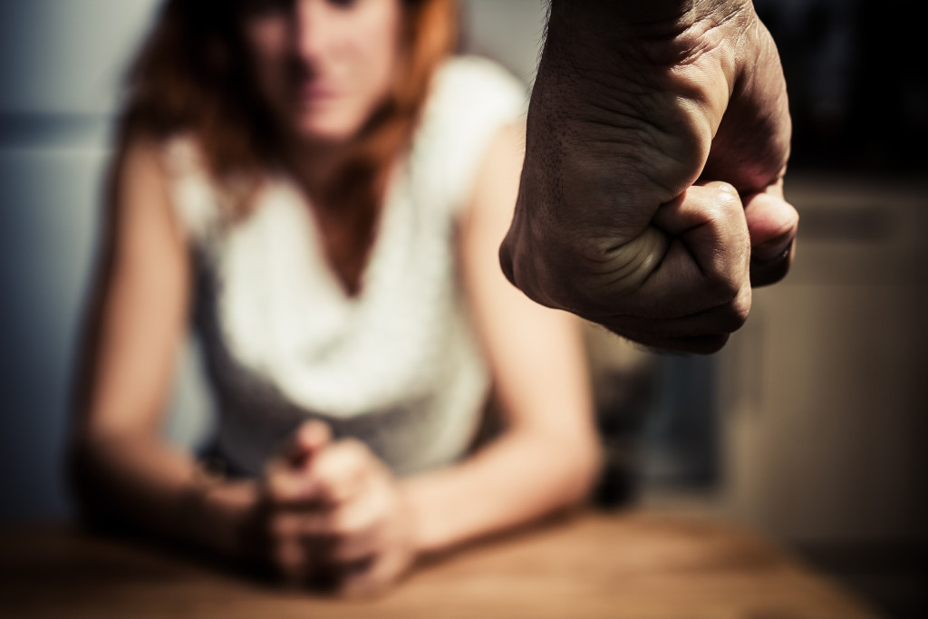 Raleigh Domestic Violence Lawyer | Dewey Brinkley Law