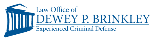 Law Office of Dewey P. Brinkley