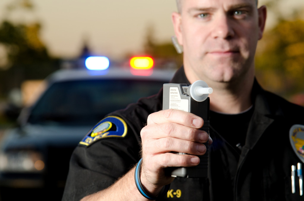 DWI in Raleigh | Law Office of Dewey P. Brinkley