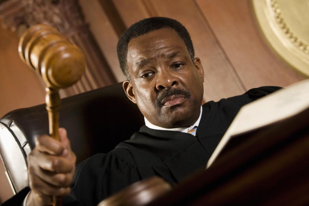 Restraining Order Attorney Raleigh | Dewey Brinkley Law