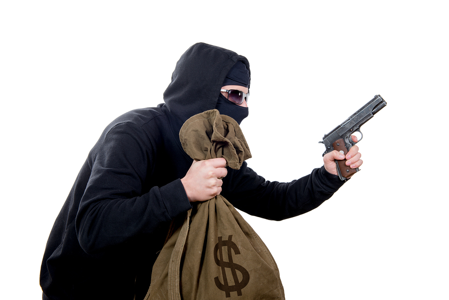 Armed Robbery Lawyer Raleigh NC | Dewey Brinkley Law