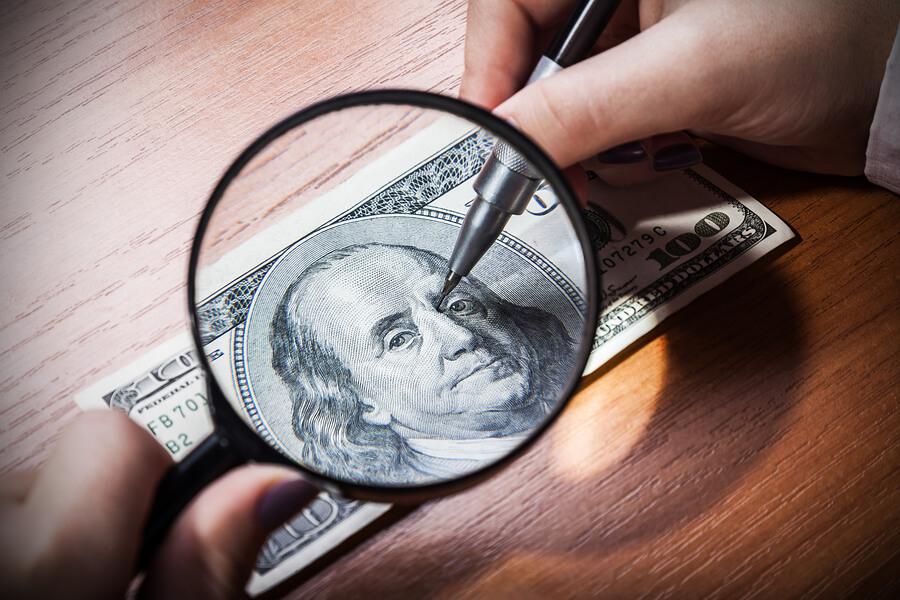 Raleigh NC Forgery Attorney | Financial Crimes Lawyer Dewey Brinkley Law