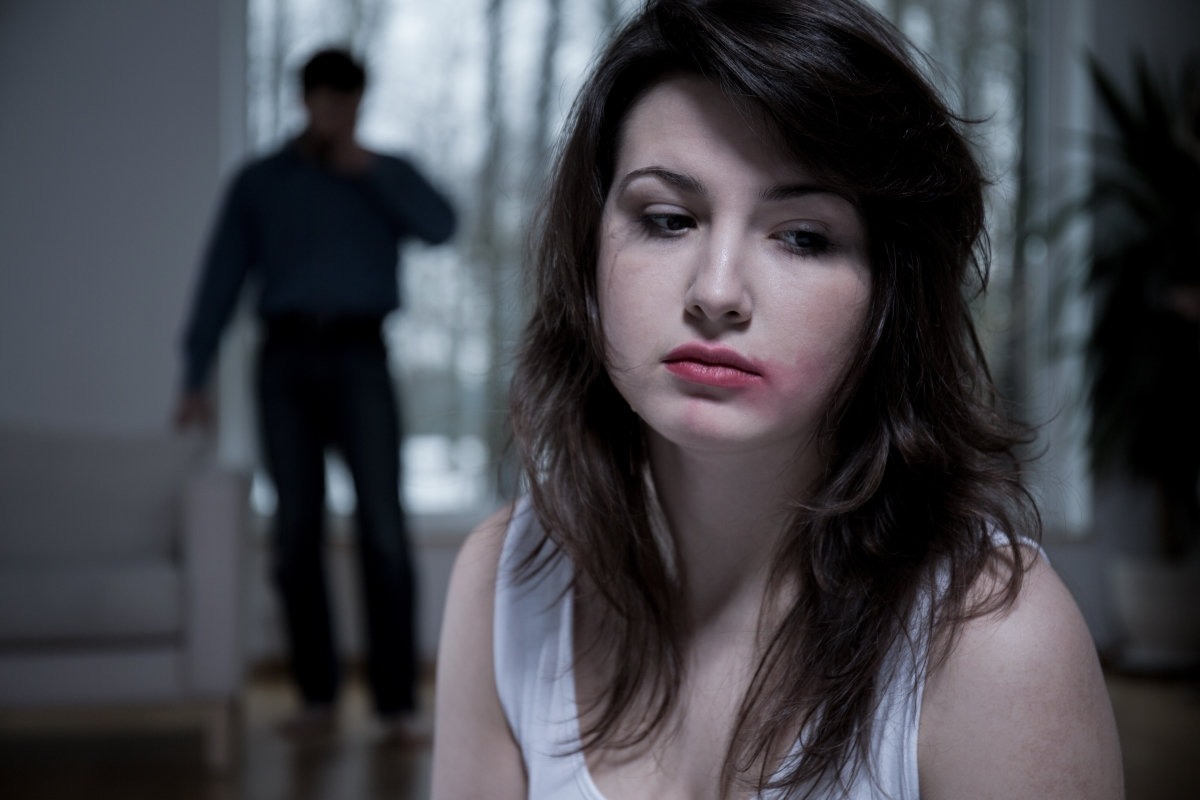 North Carolina Domestic Violence | Raleigh Domestic Violence Attorney