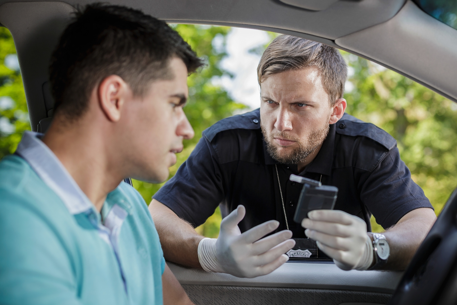 Reasonable Suspicion and Your Raleigh DUI Case | Dewey Brinkley Law