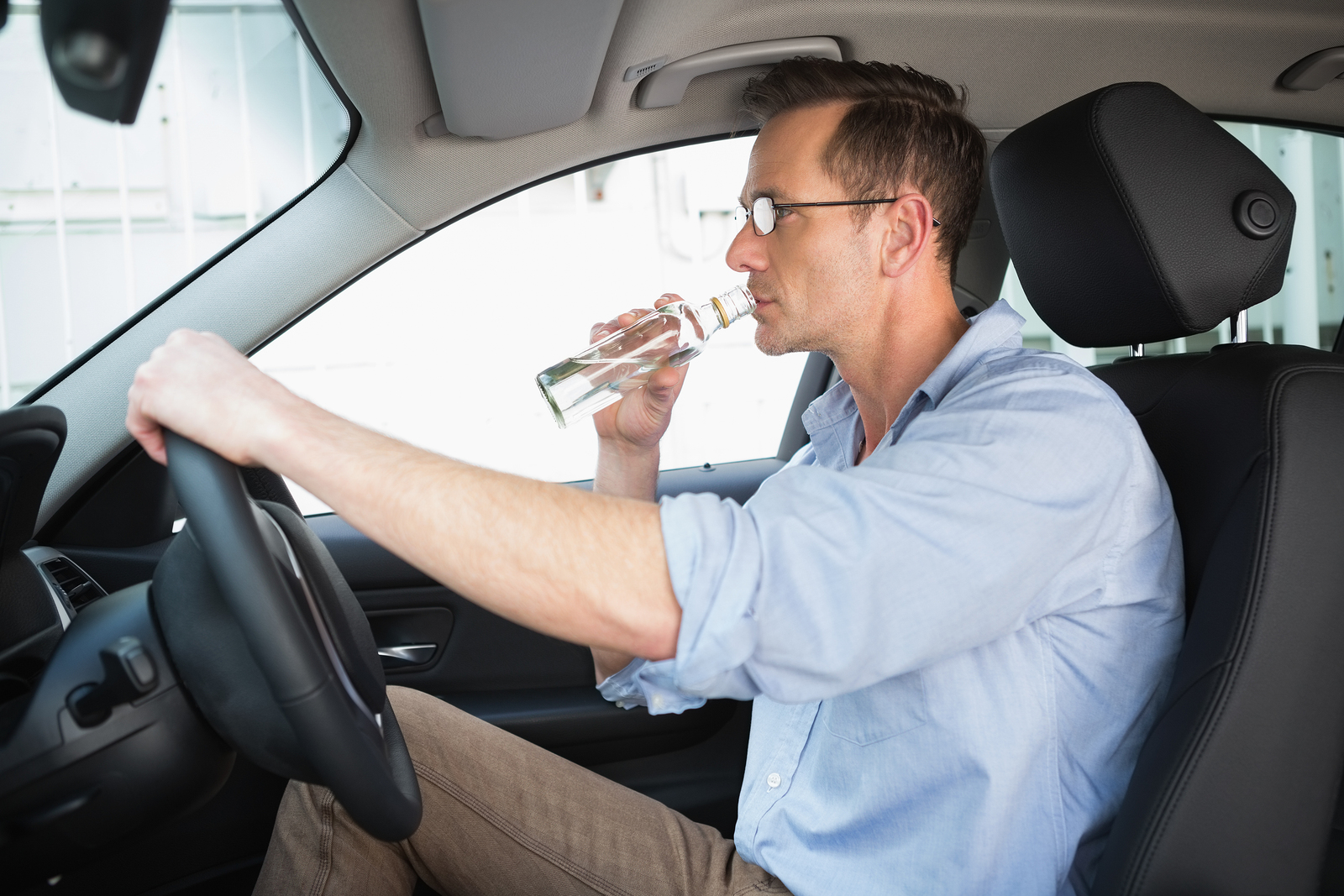 Will I Lose My License After A DWI In Raleigh, NC?