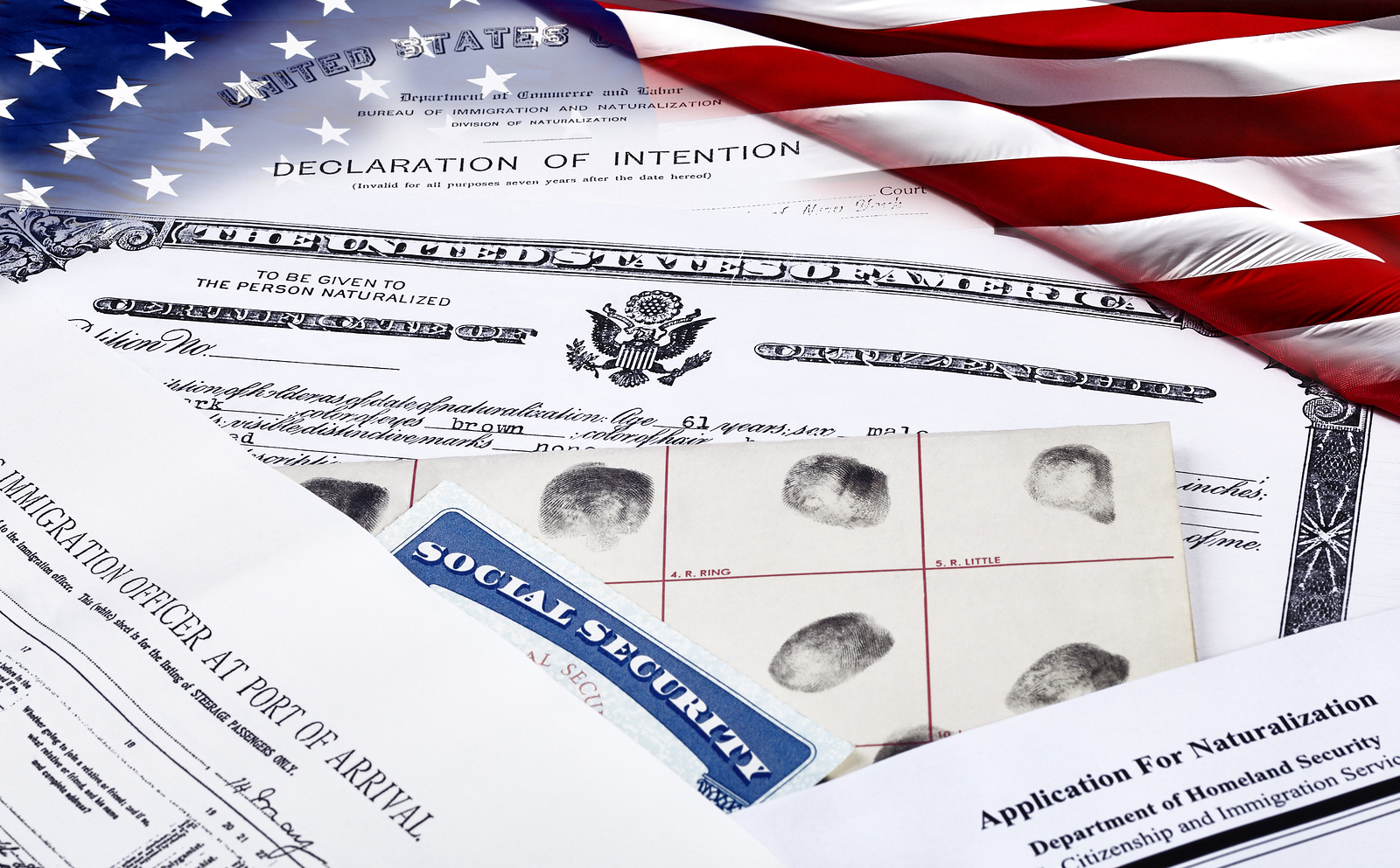 Will a DUI Affect my Visa, Green Card, or Citizenship Application?