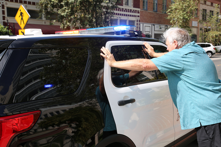 Why is Resisting Arrest a serious crime in Raleigh, NC?