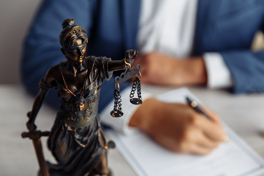 What Are The Different Types Of Defense Lawyers In Raleigh?