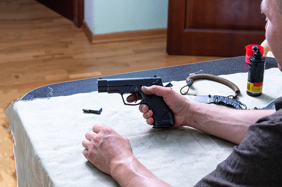 Assault With A Deadly Weapon Penalties in the North Carolina Courts